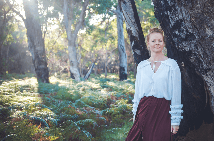 Sarah Asher: Private Counselling Perth